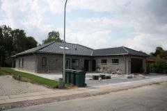 Parcelhus på 204 +43 m2 garage -  afsluttet 1